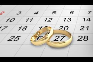 За месяц до свадьбы