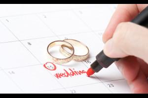 За две недели до свадьбы