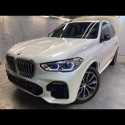 BMW X5M NEW