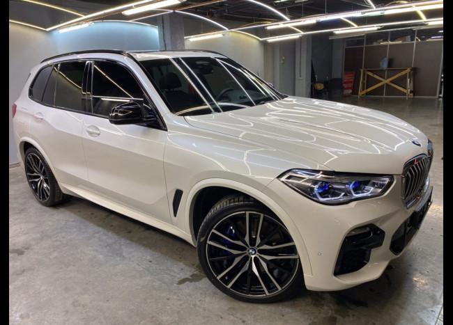 BMW X5M NEW-1