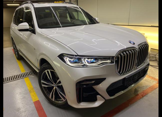 BMW X7 NEW-3
