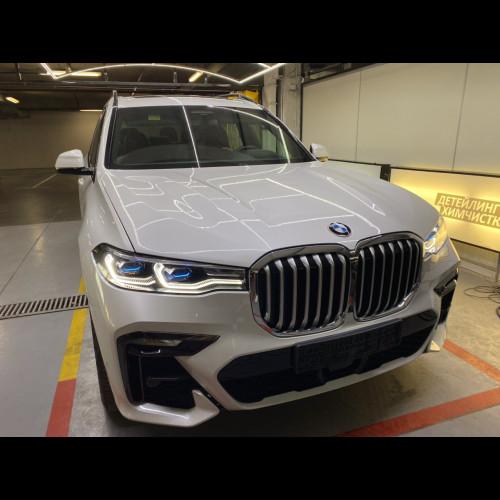 BMW X7 NEW