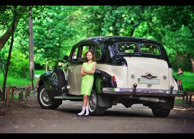 Buick Limited (1940 г.)-3
