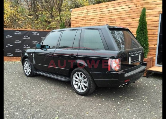 RANGE ROVER Vogue-3