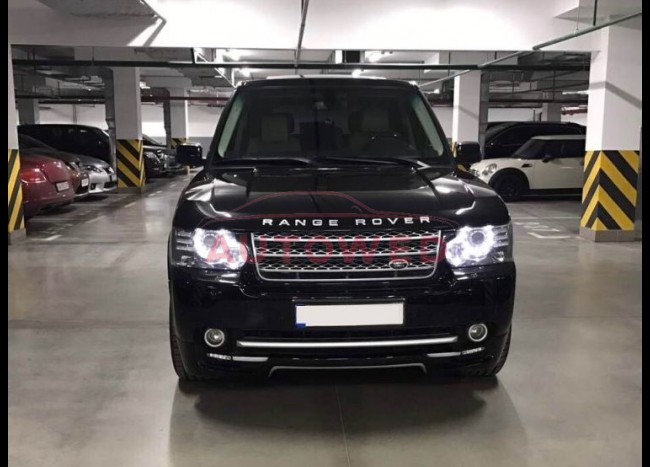 RANGE ROVER Vogue-2