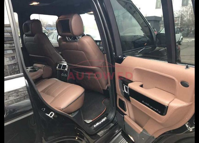 RANGE ROVER Vogue-5