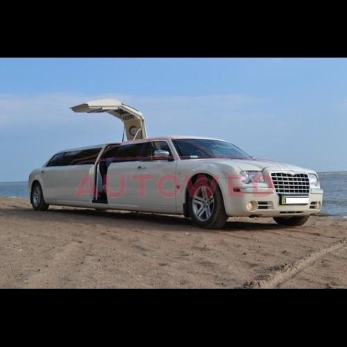 Лимузин CHRYSLER (Чайка)