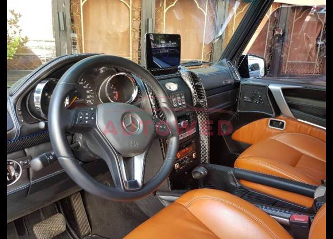 Mercedes G65 MANSORY-4
