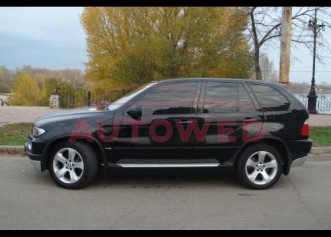 BMW X5-2