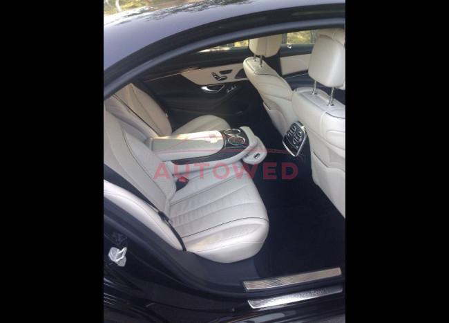 Mercedes w222 S350L 4matic-4