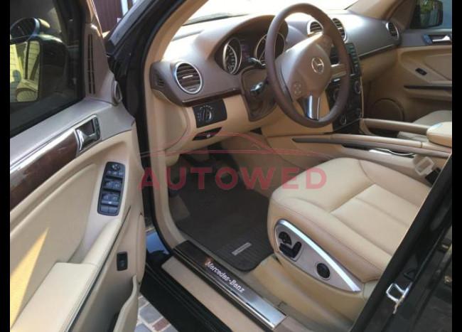 Mercedes GL 550 AMG-3
