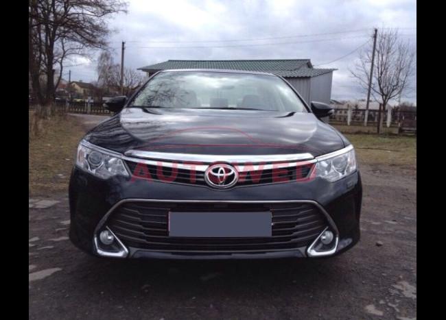 Toyota Camry 60-2