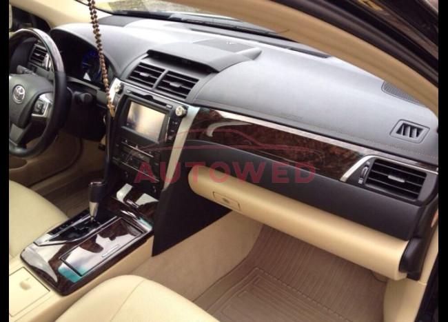 Toyota Camry 60-4