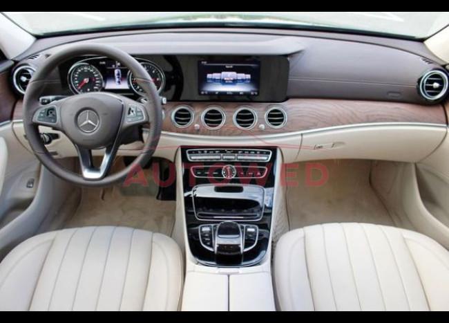 Mercedes W213 E220-5