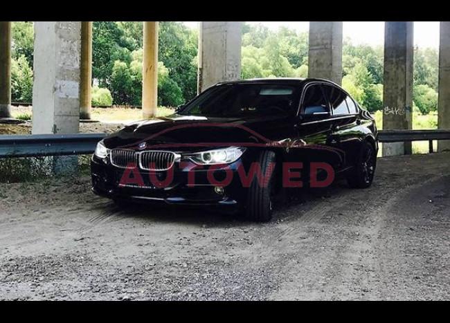 BMW 320i F30-2