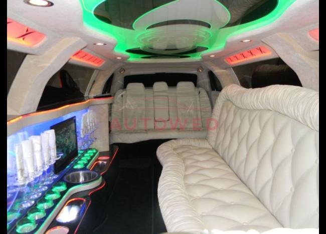Лимузин CHRYSLER (Premium)-2