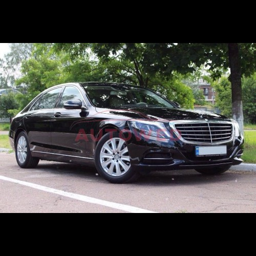 Mercedes w222 S350 Long 4matic