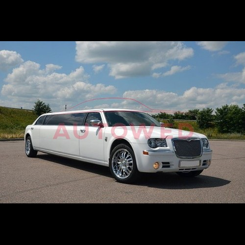 Лимузин CHRYSLER (VIP)