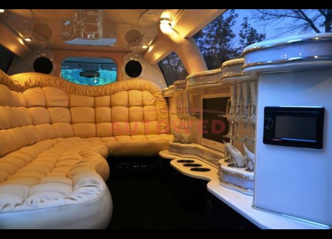 Лимузин CHRYSLER (VIP)-2