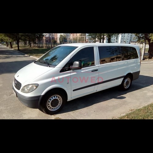 MERCEDES Vito Long (8 мест)