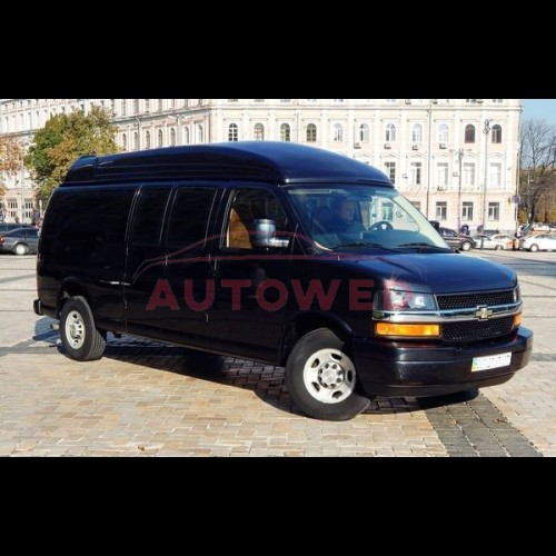 CHEVROLET Express (8 мест)