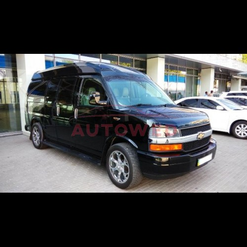 CHEVROLET Express (5 мест)