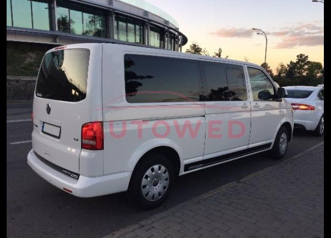 VW Caravelle (10 мест)-3