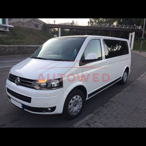VW Caravelle (10 мест)