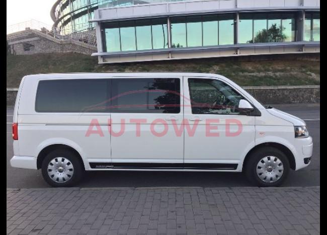 VW Caravelle (10 мест)-2