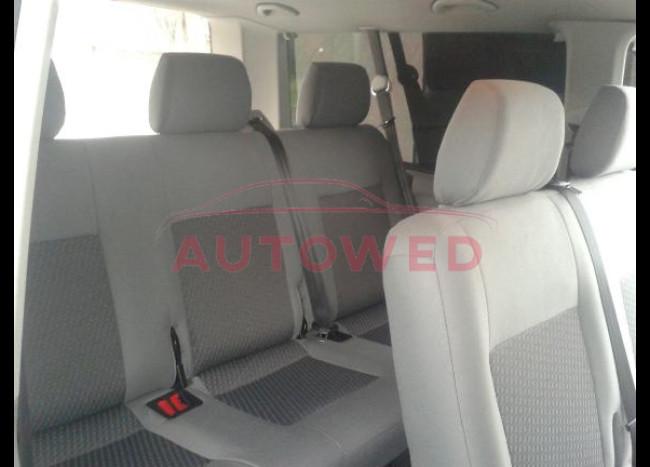 VW Caravelle (10 мест)-4