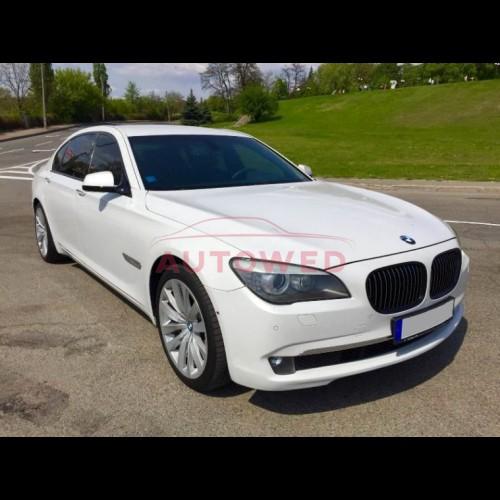 BMW 730 Long
