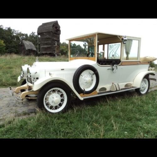 Свадьба-мобиль (1914 г.)
