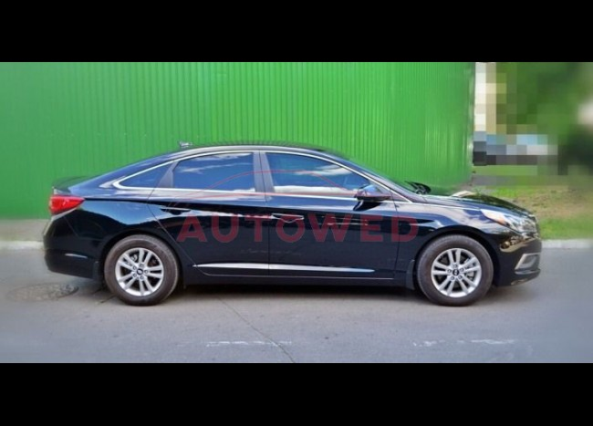 Hyundai Sonata-4