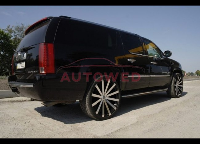 CADILLAC Escalade Long-2