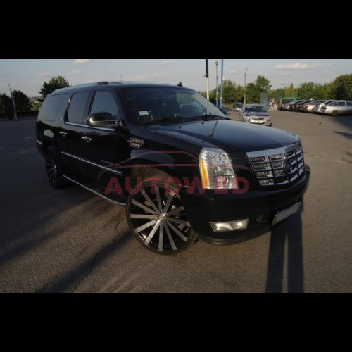 CADILLAC Escalade Long