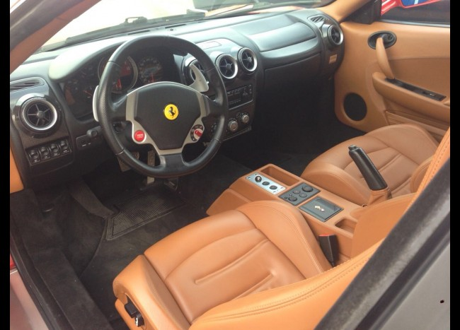 Ferrari f430 scuderia-5
