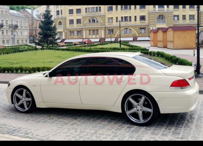 BMW 750 Long-3