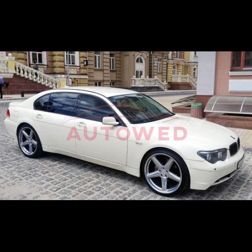 BMW 750 Long
