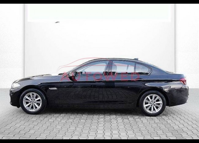 BMW 525 F10-2