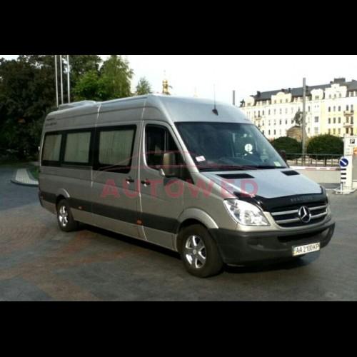 MERCEDES Sprinter Lux (12 мест) =