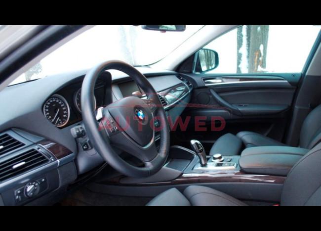 BMW X6-4