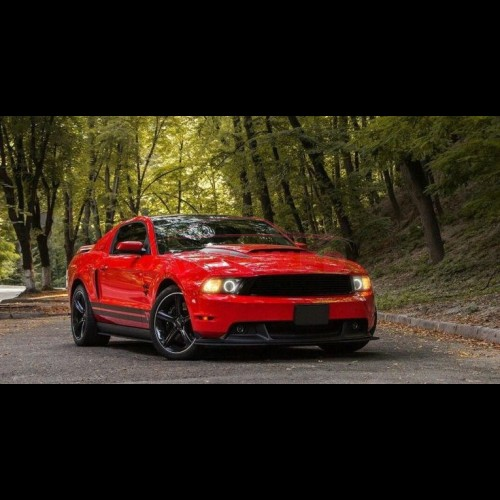 Ford Mustang GT Sport