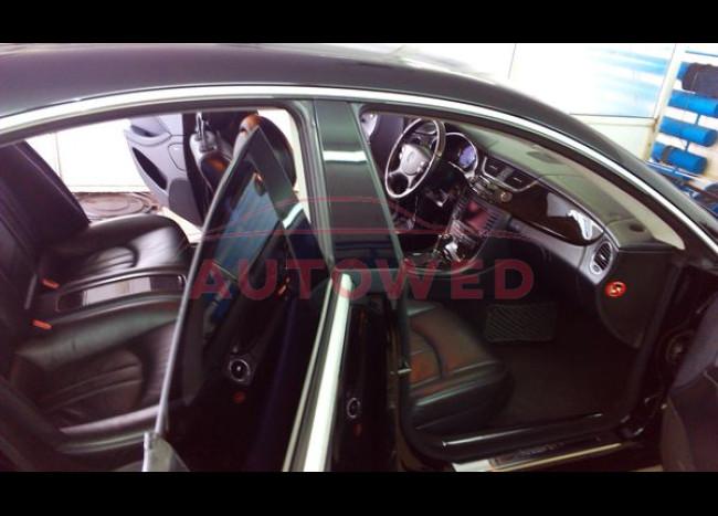 Mercedes CLS 500 AMG-4