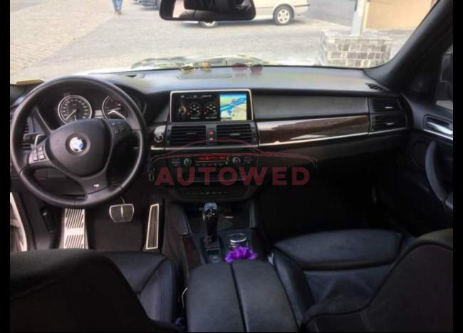 BMW X5M-4