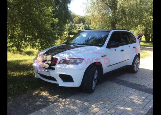 BMW X5M-3