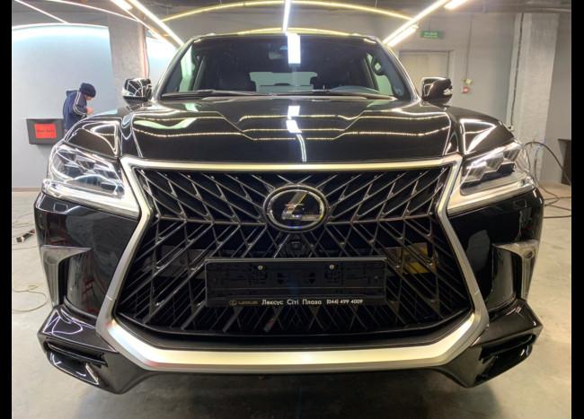 Lexus LX F-Sport NEW