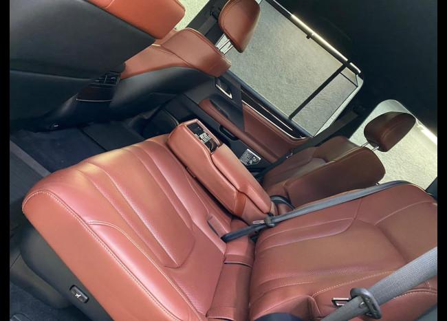 Lexus LX F-Sport NEW-1