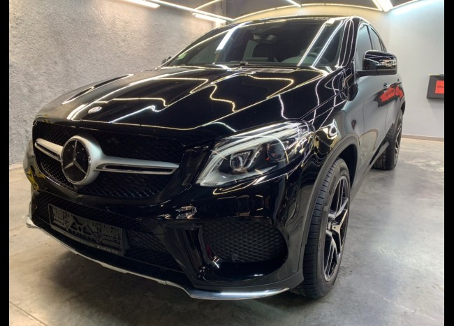 MERCEDES GLE COUPE NEW-3