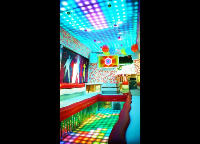 Party Bus DIAMOND (30 мест)-6