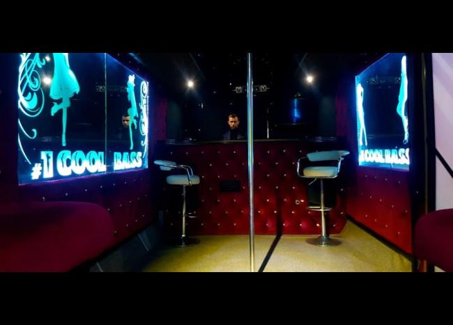 Party Bus DIAMOND (30 мест)-1